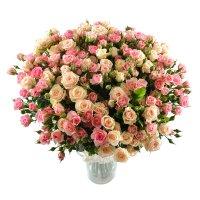 Bouquet Light Freshness