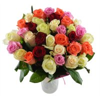 Bouquet Colourful dream