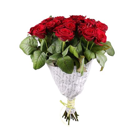 Bouquet 30 roses