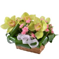Bouquet Вeloved girlfriend