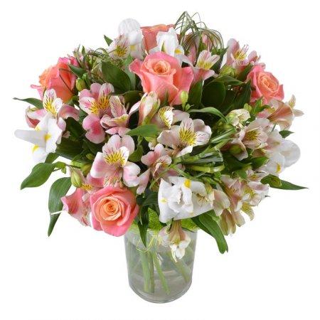 Bouquet Сute girl