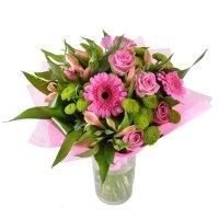 Bouquet Pink dreams