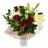 Bouquet Omega