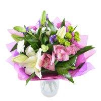Bouquet Geneva