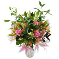 Bouquet Miss