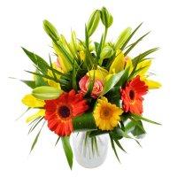 Bouquet Ser-Vice