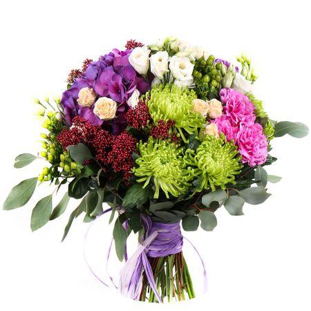 Bouquet Loire