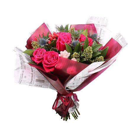 Bouquet Barbarisa