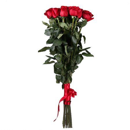 Bouquet Bouquet of 15 roses (1 meter)
