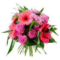 Bouquet For a girl