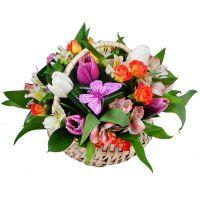 Bouquet For dear daughter