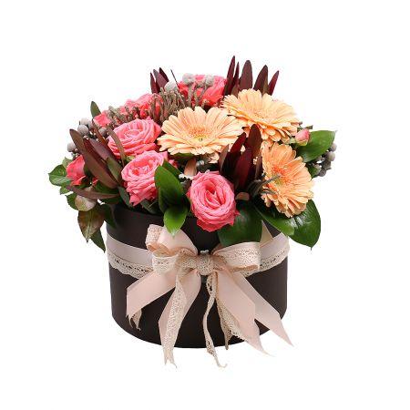 Bouquet Элегантность танца