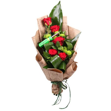 Bouquet Male Standart