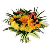 Bouquet Narcissus