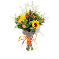 Bouquet Mood of summer