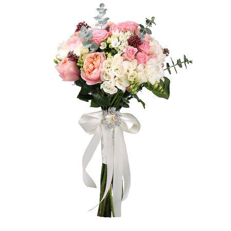 Bouquet A gentle waltz