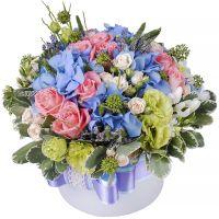 Bouquet Pride and Prejudice