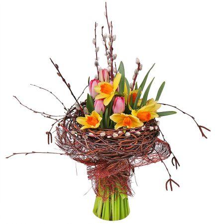 Bouquet Coziness