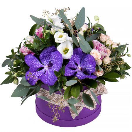 Bouquet Arrangement Juno