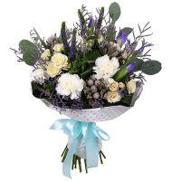 Bouquet Bouquet Sincere Feelings