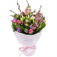 Bouquet Happy Moments