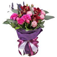 Bouquet Bright serenade