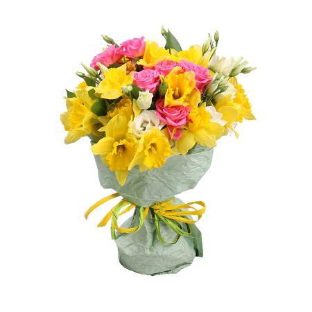 Bouquet Dandelion