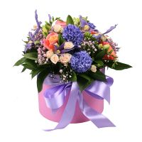 Bouquet From the big heart