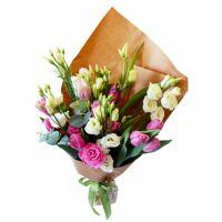 Bouquet Beautiful muse