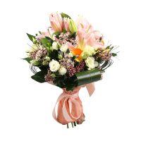 Bouquet Fluffy