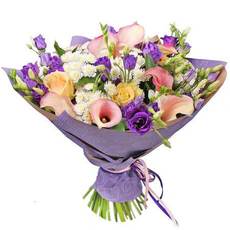 Bouquet Generous gentleman