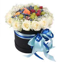 Bouquet Delicious love