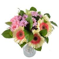 Bouquet Regards