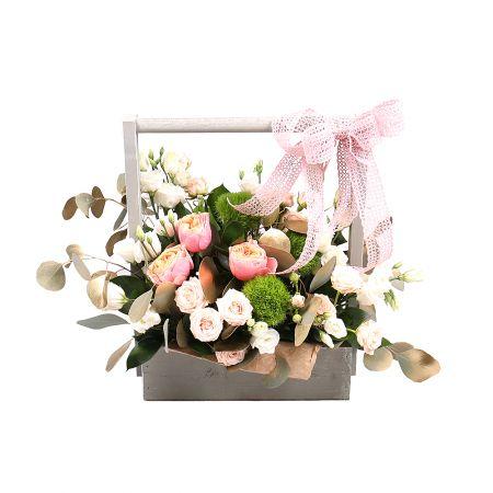 Bouquet Золотистые кораллы
