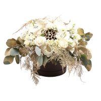 Bouquet Золотые снежинки